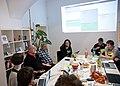 WikiDienstag Tech on Tour bei Wikimedia Österreich 2019-04-16 g.jpg
