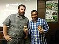 Wiki data Workshop at Pune.jpg