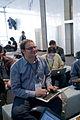 Wikimania 2009 - Domas.jpg