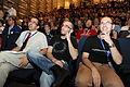 Wikimania 2011 - Closing ceremony (60).JPG