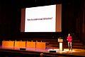 Wikimania 2014 MP 010 - Markus Krötzsch.jpg