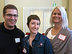 Wikimedia Foundation 2013 All Hands Offsite - Day 1 - Photo 14.jpg