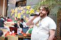Wikimedia Hackathon 2013 - Flickr - Sebastiaan ter Burg (28).jpg