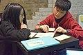 Wikimedia Taiwan Education Program workshop 9.jpg