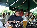 Wikipedian meetup, Esztergom 07.JPG