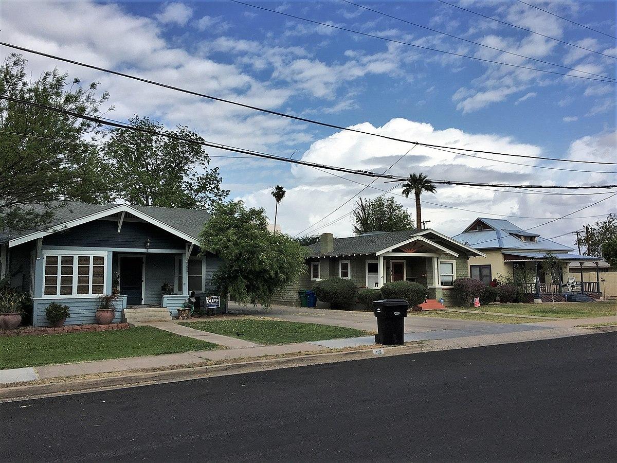 Mesa Az Residential Property Management