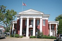 Wilcox County Courthouse
