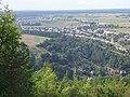 Wildberg vom Wächtersberg, Sulz am Eck 06.jpg