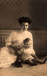 Prince Wilhelm Of Prussia 1906 1940 Wikipedia