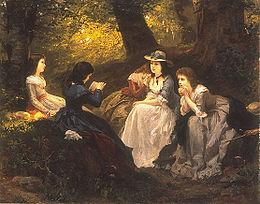 Romantiek (literatuur) - Wikipedia