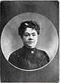 Wilhelmina van Dijk - Onze Tooneelspelers (1912) - 1.jpg
