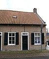 willemstad - rijksmonument 38959 - kerkring 27 20120115