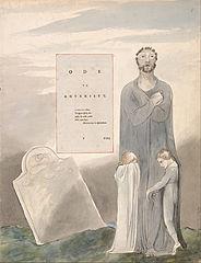 The Poems of Thomas Gray, Design 35, \