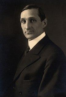 William Gibbs McAdoo American politician