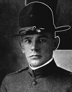 William P. Ennis - William P. Ennis Sr. as a brigadier general during World War I.