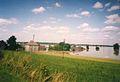 Winów Winau bei Oppeln Hochwasser 1997.jpg