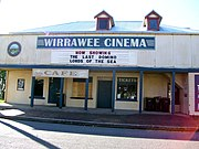 Wirrawee Cinema King Street, Raymond Terrace, New South Wales, Australia