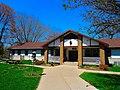 Wisconsin Memorial Hospital - Patients' Quarters - panoramio (5).jpg