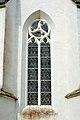 Wolfsberg Graebern Filialkirche hll Philippus und Jakobus Masswerkfenster 03092014 019.jpg
