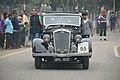 Wolseley 14 - 1947 - 14 hp - 6 cyl - UPL 1231 - Kolkata 2016-01-31 9946.JPG
