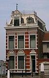 foto van Woonhuis in de stijl van de neo-hollandse renaissance