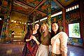 Women in Cambodian temple.jpg