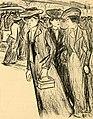 Working girls returning home. The spirit of the Ghetto.1902.jpg