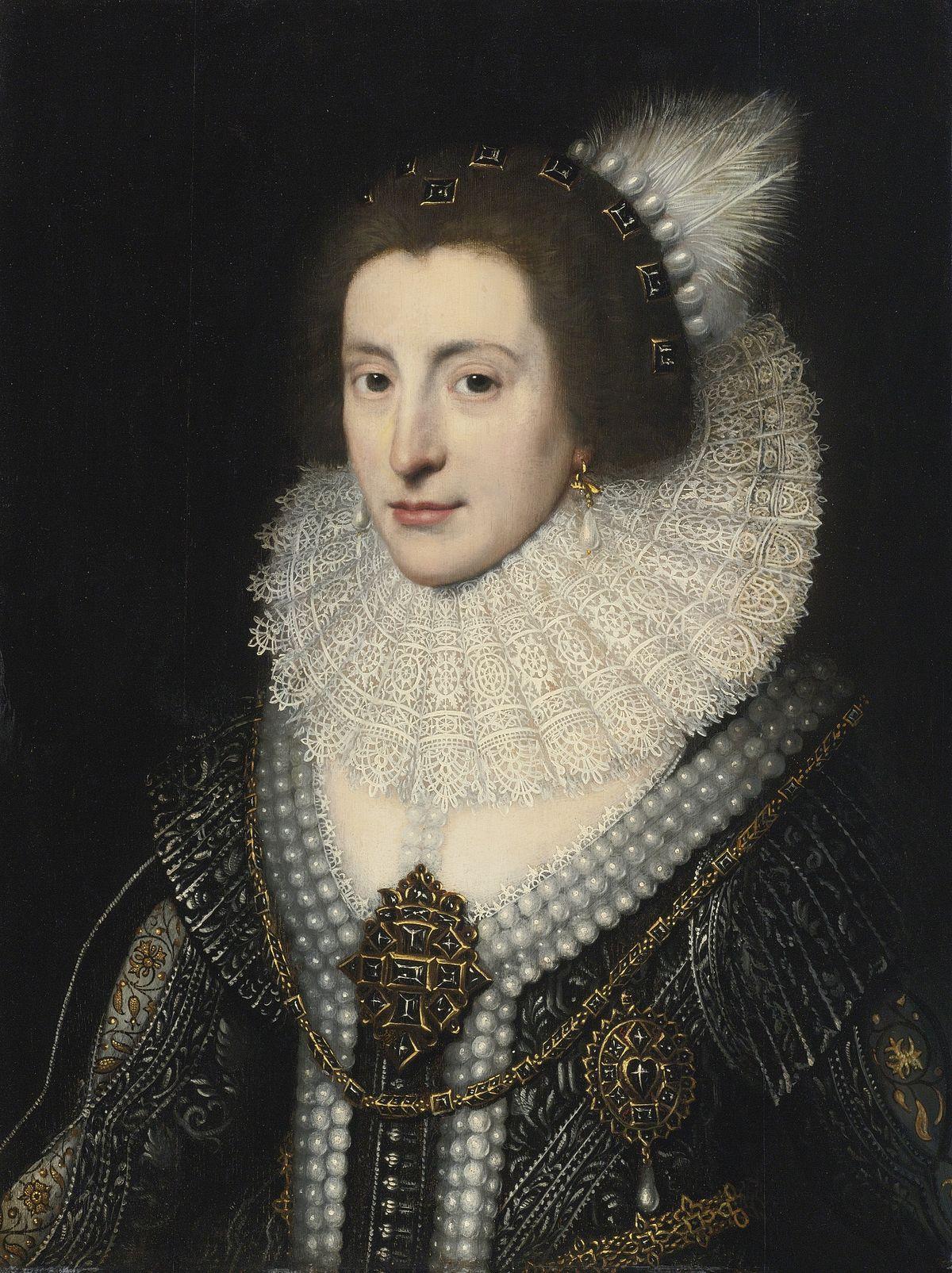 Elżbieta Stuart Wikipedia Wolna Encyklopedia