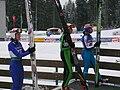 World Junior Championship 2010 Hinterzarten - Runggaldier Insam Gianmoena 1125.JPG