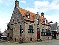 Woudenberg, Voorstraat 12, Schoutenhuis GM0351p4815.jpg