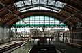 Wrocław, nádraží, konec nástupištní haly.jpg