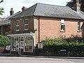 Wylye, post office - geograph.org.uk - 537318.jpg