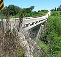 Wyoming Creek Bridge, CR60, Otoe Co, NE from SE 1.JPG