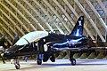 XX284 CA Hawk T.1 of 100 Squadron (3369429313).jpg