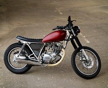 Yamaha Se