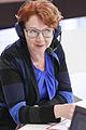 Yana TOOM - Estonian part - Citizens' Corner debate on Europe's anti-discrimination law- Closer to failure or adoption? (17058645490).jpg