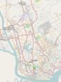 Yangon Map.png