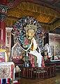 Yiga Choeling Monastery, Ghum 06.jpg