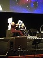Yohio Interview Sime 2012.jpg