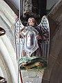 Yr Eglwys Wen St Marcella's Church, denbigh, Wales - Dinbych z11.jpg