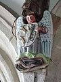 Yr Eglwys Wen St Marcella's Church, denbigh, Wales - Dinbych z17.jpg