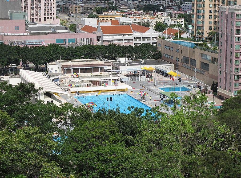 File Yuen Long Public Swimming Pool