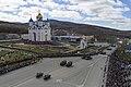 Yuzhno-Sakhalinsk Victory Day Parade (2019) 08.jpg