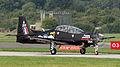 ZF264 Shorts Tucano, RAF Linton-on-Ouse (9678472319) (2).jpg