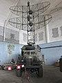 ZIL-157 Radar P-15M2 (36933749086).jpg