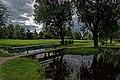 Zaandijk - Zaanse Schans - Zonnewijzerspad - View NW.jpg
