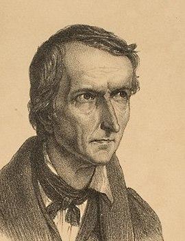 Karl Salomo Zachariä von Lingenthal