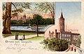 Zamek Piastowski w Legnicy na karcie pocztowej z 1899 r.jpg