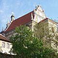 Zespół kościoła- kościół par. p.w. śś. Jana Chrzciciela i Bartłomieja kazimierz Dolny jpradun (6).jpg