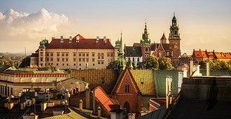 Piast dynasty - Wawel Castle